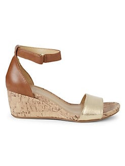 f3ceae9bb843 QUICK VIEW. Naturalizer. Areda Wedge Sandals