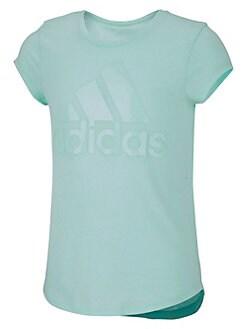 2bbeb219 Adidas | Kids - Girls - Girls 7-16 Clothing - Activewear ...