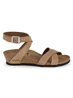 6feb016525b8 QUICK VIEW. Birkenstock. Lola Leather Sandals