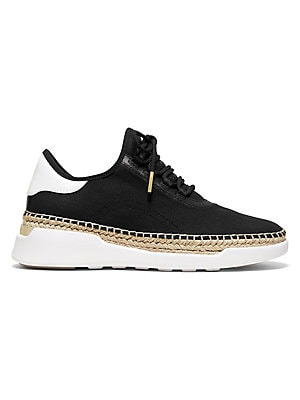 Up Finch Lace Canvas Sneakers Kors Michael NvOmn80w