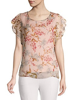 adf0961f1eb54 Petite Tops  Shirts and Blouses for Petites