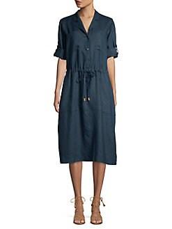 e3e704bc6e Women - Clothing - Dresses - Daytime   Work - lordandtaylor.com