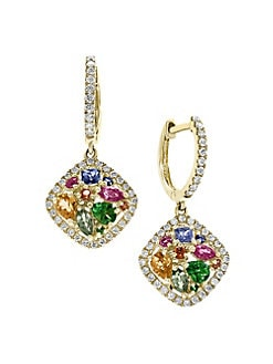 aa2f15bb0 Effy | Jewelry & Accessories - Jewelry - Earrings - lordandtaylor.com