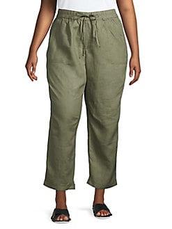f5b44b30b1806 Plus Size Pants  Dress Pants