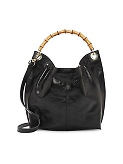 42042905bd5 Product image. QUICK VIEW. Vince Camuto. Iggy Leather Hobo Bag
