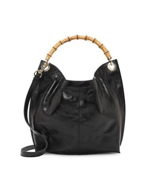 Image of Iggy Leather Hobo Bag