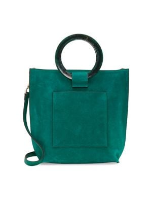 Image of Small Iggy Leather Tote