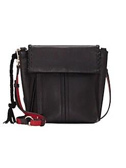 3455e857c QUICK VIEW. Vince Camuto. Caol Leather Crossbody Bag