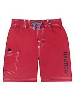 c816343c4 Kids - Boys - Boys 8-20 Clothing - Swimwear - lordandtaylor.com