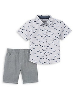b3ed54c82f51b6 Little Boys  Clothing  Sizes 2-7