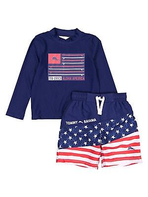 05946420ca Swimwear: Board Shorts, Swim Trunks & More   Lord + Taylor