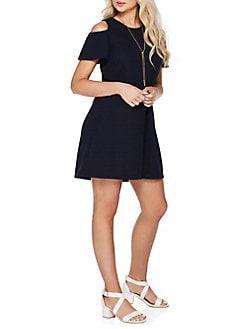 5ec1e89c32 Women - Clothing - Dresses - Casual - lordandtaylor.com
