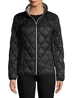 0402ba62d Puffers & Quilted Coats for Women | Lord + Taylor
