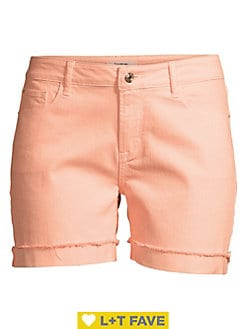07f79a787 Women's Shorts: High-Waisted, Cargo & More | Lord + Taylor
