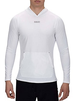 c8f9e70fcf1d QUICK VIEW. Hurley. Quick Dry Long-Sleeve Pullover Top