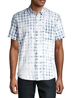 d4f359c975202a Men - Clothing - Casual Button-Down Shirts - lordandtaylor.com