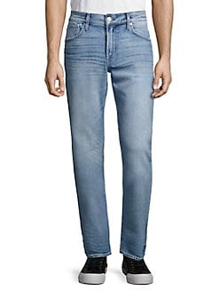 b1aa4cbac83 QUICK VIEW. Hudson Jeans. Buttoned Straight Jeans. $195.00 · Blake Slim  Straight Twill ...