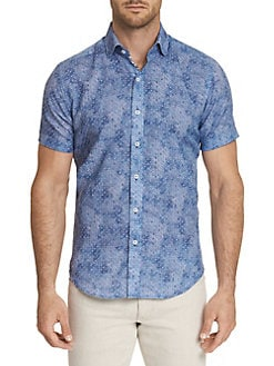 1f98f9342 Men - Clothing - Casual Button-Down Shirts - lordandtaylor.com