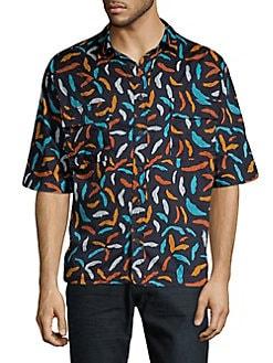 329bb244c2ff7 Men - Clothing - Casual Button-Down Shirts - lordandtaylor.com