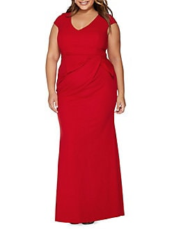 dc9c91b1b8 Women - Extended Sizes - Plus Size - Evening & Formal ...