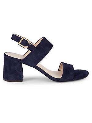 4ec59915607 Clarks - Deva Heidi Block Heel Sandals - lordandtaylor.com