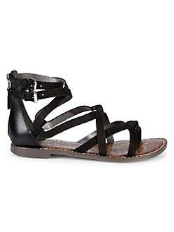 a00a67849a9c QUICK VIEW. Sam Edelman. Gaton Leather Sandals