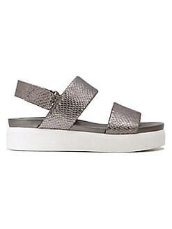 fe7c36d7aa3219 QUICK VIEW. Franco Sarto. Kenan Slingback Platform Sandals