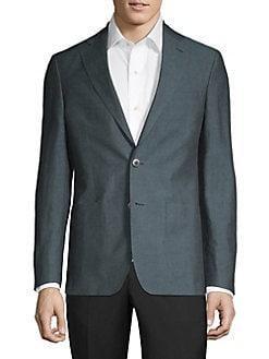 22aa07359d6 Men - Clothing - Blazers   Sportcoats - lordandtaylor.com