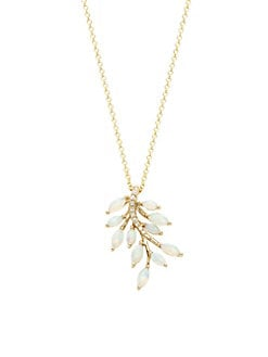 71717f651 Jewelry & Accessories - Jewelry - Necklaces - lordandtaylor.com