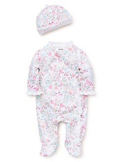 8f78e6997 Newborn & Toddler Baby Girl Clothes | Lord + Taylor