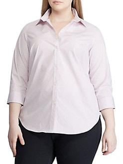 67fde4c928 Plus Size Womens Shirts   Tops