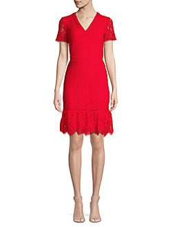 f3414278a62 Women - Clothing - Dresses - Daytime   Work - lordandtaylor.com