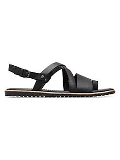980c2aacc QUICK VIEW. Sorel. Ella Crisscross Toe-Ring Sandals