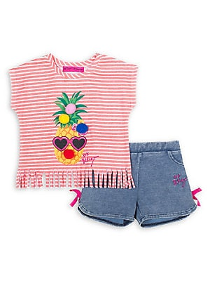 fa772d6b5 Kids Clothes: Shop Girls, Boys, Toddlers, Baby Clothes and Shoes ...