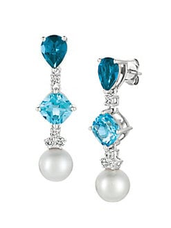 877ad9378c7ca Jewelry & Accessories: Earrings, Scarves, Fashion Jewelry & More ...