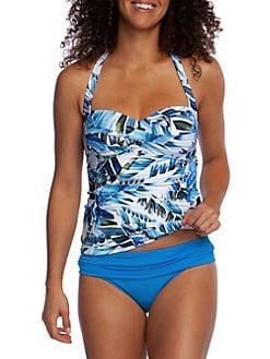 7f1bb46e9d La Blanca   Women - Clothing - Swimwear & Cover-Ups - Bikinis ...