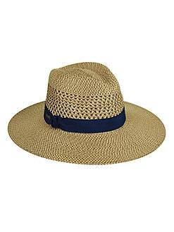74f4cbcb3db5f QUICK VIEW. Betmar. Braids Blanchet Sun Hat