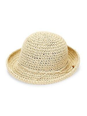 2de3c87c1 Parkhurst - Wheat Crochet Hat