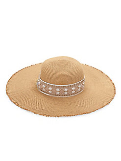 ffec384e0956ff Women's Hats and Hair Accessories | Lord + Taylor
