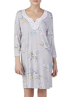 16db1c09a5 Nightgowns   Sleepshirts for Women
