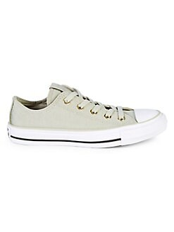 f079d4412dc3 QUICK VIEW. Converse. All-Star Canvas Low-Top Sneakers