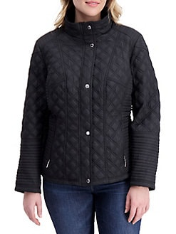 d5a6f9e37134c QUICK VIEW. Weatherproof. Plus Multi Quilted Shaped Jacket
