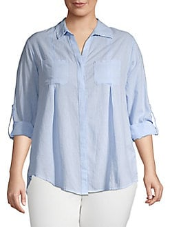 992cba801ea Plus Size Womens Shirts   Tops