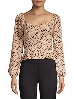 0781c581675 Women - Clothing - Tops - Party Tops - lordandtaylor.com