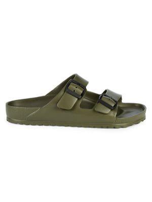 Image of Arizona Buckle-Strap Sandals