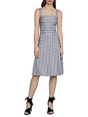 92a672eed4 BCBGMAXAZRIA - Juliette-Sleeve Sweater Dress - lordandtaylor.com