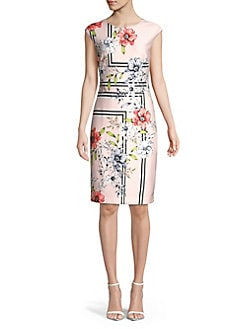 fff57bb8557 Designer Dresses For Women | Lord + Taylor