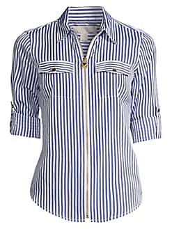 b33a92cc264f57 Petite Tops  Shirts and Blouses for Petites