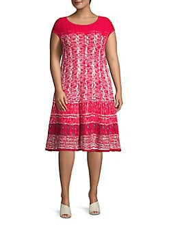 725e1a64e91 Plus-Size Designer Women s Clothing