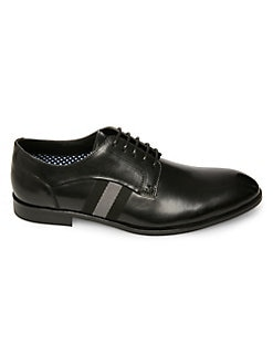 78d9f295c41 QUICK VIEW. Steve Madden. Eager Leather Oxfords